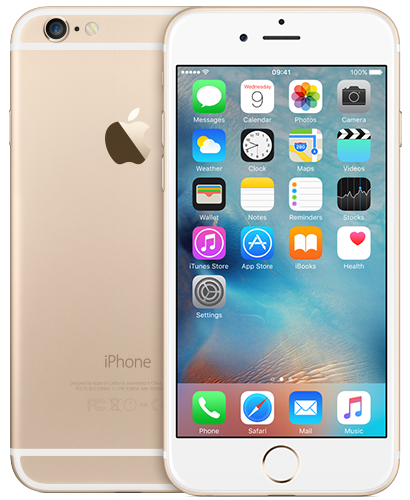 iPhone 6 Prepaid Bundle